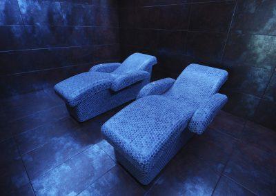 Maitena - Siège relaxant