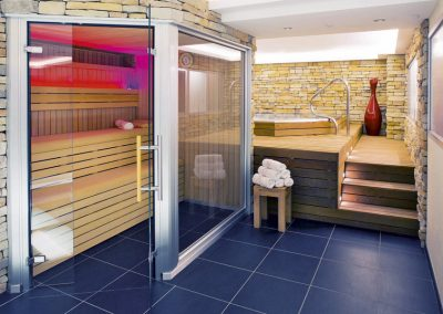 Maitena - Sauna sur mesure